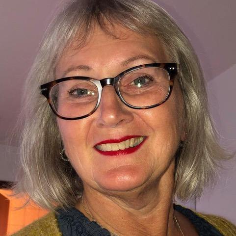 María Hrafnsdóttir