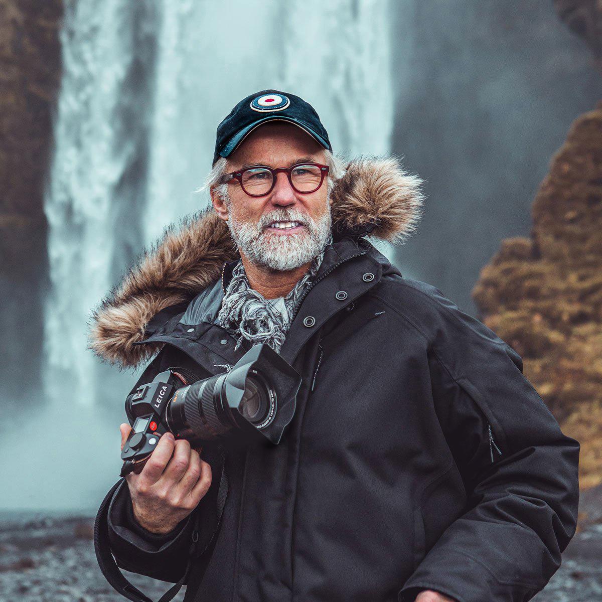 Ragnar Axelsson